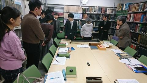 書誌学1(1日目).JPG